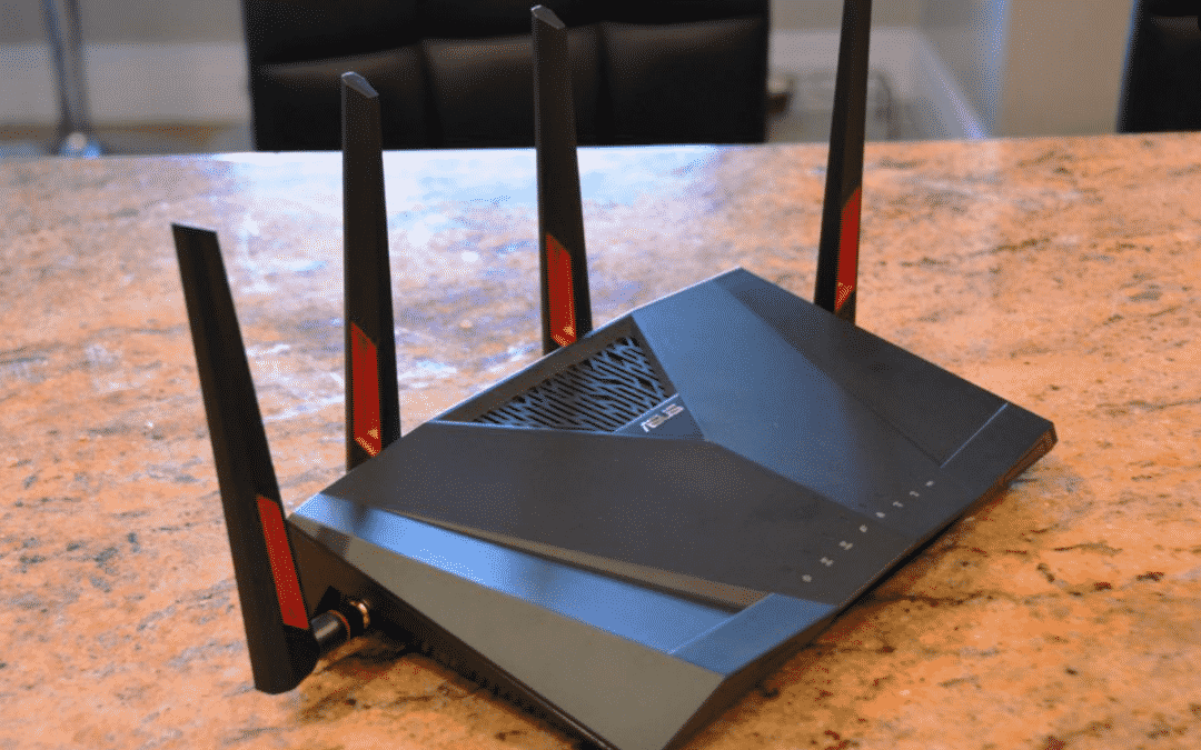 How to Choose A Wi-Fi Router? - 4g Lte Unlimited Data Plans