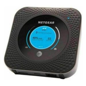 Netgear Nighthawk MR1100 LTE - 4g Lte Unlimited Data Plans