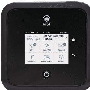 Nighthawk 5G Pro MR5100 | 5G Unlimited Data